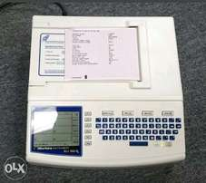 QUICK SALE!!/GREAT OFFER on ECG machine(Mortara-USA)