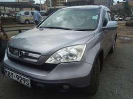 Honda CRV well maintained Buy and drive