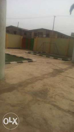 A school in a 2 plots of land at Akute ( receipt and survey) Ojodu - image 7