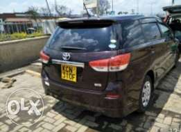 Toyota wish you on sale