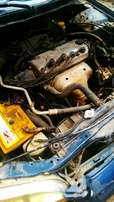 Honda accord (baby boy) neatly used