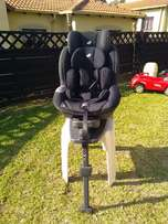 Joie i-Anchor Car Seat with iSofix