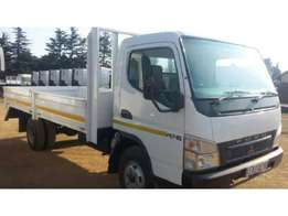 MITSUBISHI FUSO 7.115 for sale