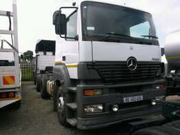 Mercedes benz Axor 1835 single different at a very low price
