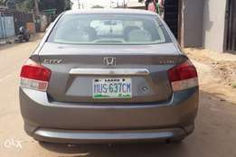 Honda City 2010 for fast sale
