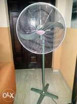 26 inches Ox Standing Fan
