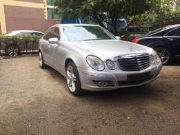 Mercedes Benz E320 CDI Mint condition