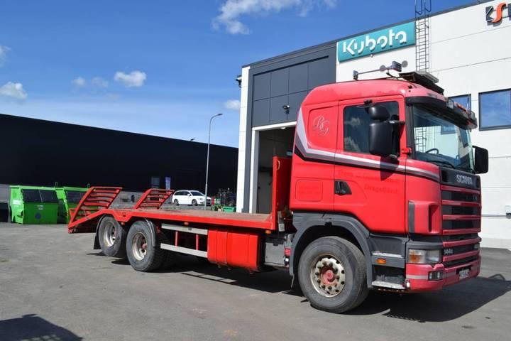 Scania R 144 - 1998