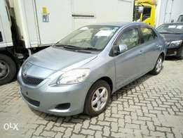 Toyota belta 1300cc with alloy wheels