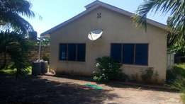 RAYOPROPERTIES 3bedroom bungalow