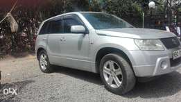 suzuki escudo 2005 auto 4wd like new super clean one owner 2000cc