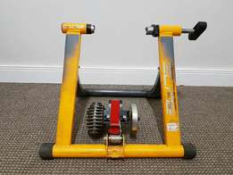 Great condition - Indoor bicycle trainer!