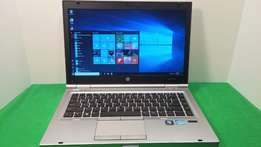 USA used HP ELITEBOOK 8460P Core i5 speed 2.6GHz, 4GB RAM, 500GB