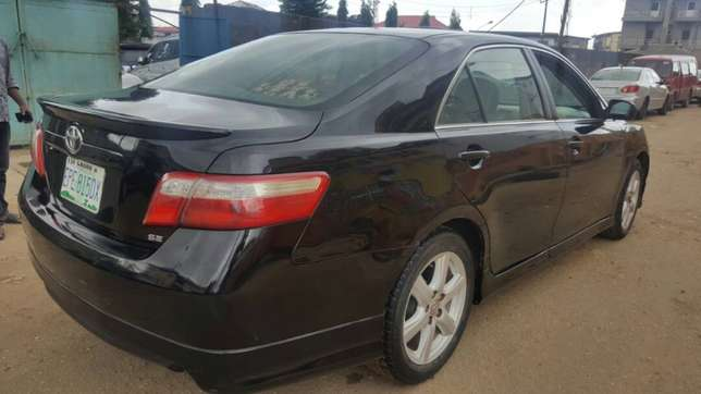 Toyota Camry Sport Edition 2007. Well maintained Ikeja - image 2