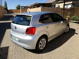 VW Polo 1.2tdi Bluemotion