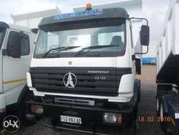 NEAT 18 Cubic Power Star 1435 Tipper Available