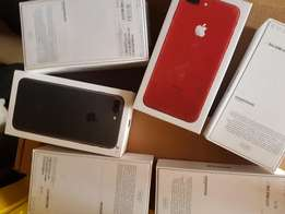 Brand new iphone7 plus 256gb for sale