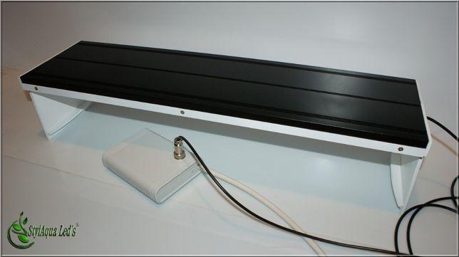 Profil Aluminiowy Led 16cm Diy Akwariumoświetlenie Tolkmicko Olxpl