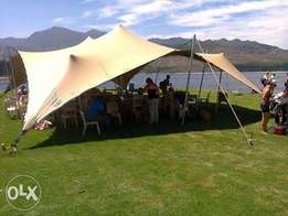 Quality stretch tents for sell and Hire