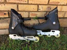 Roces Roller Blades Size 8 / 9