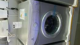 Easy washing ¶ 5kg front load washing machine led display