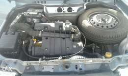 2007 Uno Fire 1.2 Fuel Injection