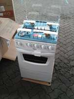 Gas stoves available all new in box