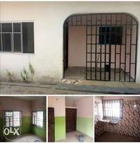 Standard 1bedroom flat for rent at woji by apamini port harcourt