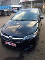 Newly imported Honda Stream 2010 for sale 1800cc