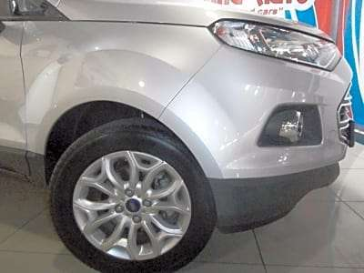 2013 ford ecosport 1.5 ecoboost trend automatic Johannesburg - image 3