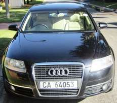 08 audi a6 2.4 multitronic a must see stunning car