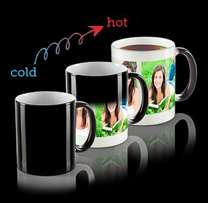 PHOTO Magic Mug for your loved ones
