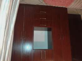 Bedroom to rent from 1st April