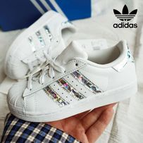 buty adidas superstar hologram olx