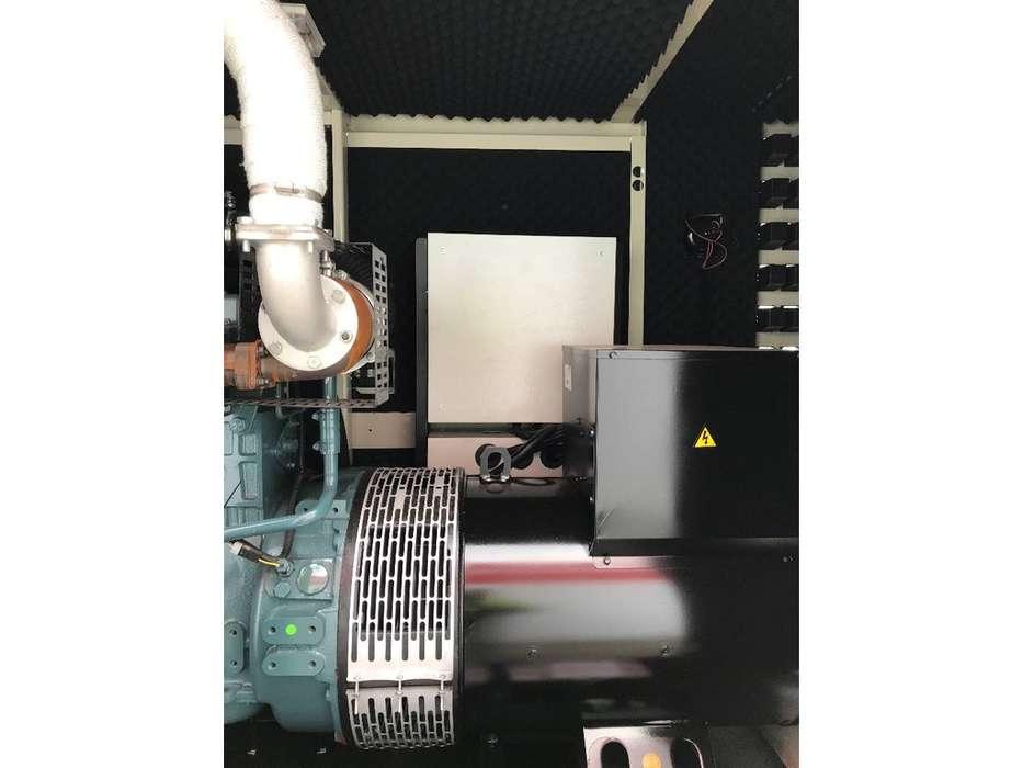 Doosan D1146T - 132 kVA Generator - DPX-15549 - 2019 - image 15