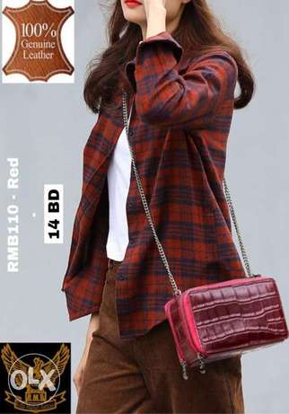 Rmb110 - Red