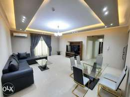 Luxurious 3bhk fully furnished apartment for rent in Busayten