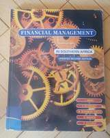 Financial Management in SA