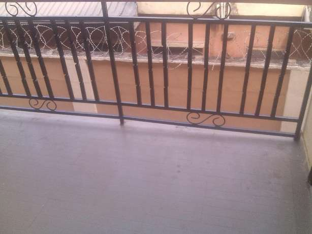 3 bedroom flat at omole phase 2 all room ensuit Ojodu - image 5