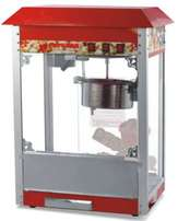 new and orignal popcorn machines