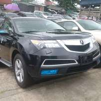 Acura Mdx 2012. Direct tokunbo. Reverse camera/Navigation