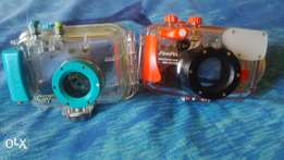 waterproof camera covers for sale