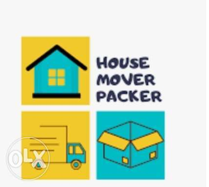 Movers House shifting rr