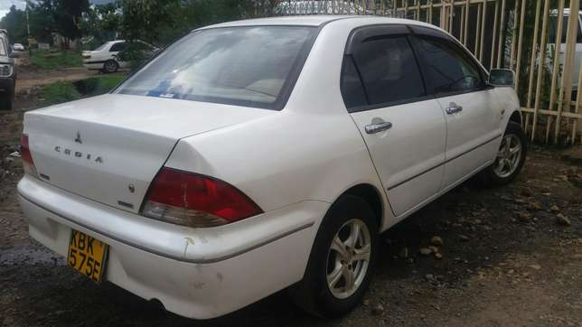 Mitsubishi cedia on sale Umoja - image 3