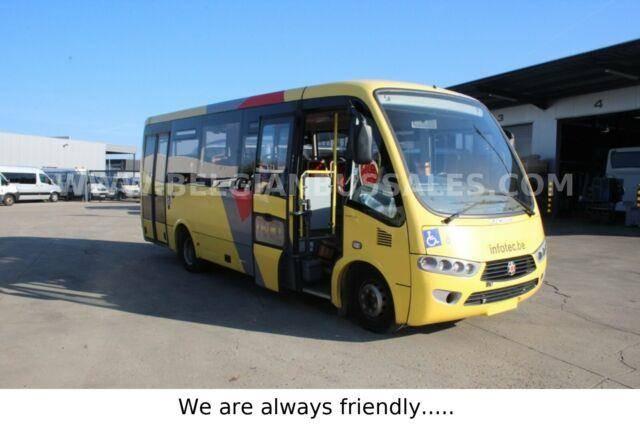 Irisbus Marco Polo Senior euro4 - 2008