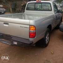 Toyota Tacoma 2003 model