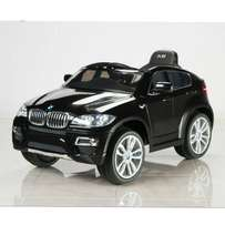 BMW Black Children Ride On Car
