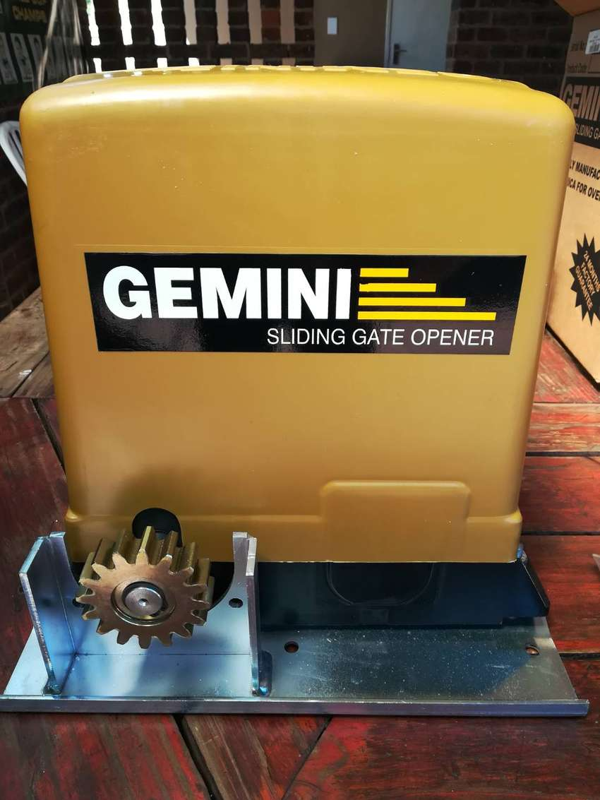 Gemini Gate Motor Brand New Homeware Amp Appliances