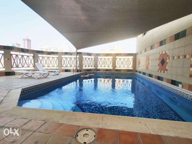 2bhk with internet and EWA 50 bd جفير -  8