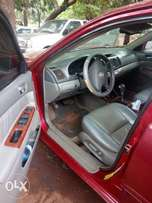Toyota camry XLE 2003 model with highlander Engine at a cheaper price